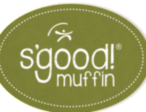 S'good Muffin – Gluten Free Breakfast Goodness