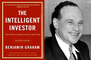 Benjamin Graham Intelligent Investor Book