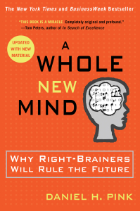 Book Cover A-Whole-New-Mind-Cover