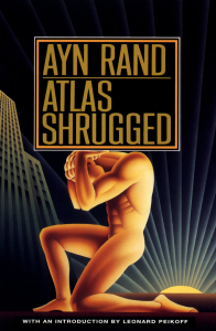 Book Cover Atlas_Shrugged