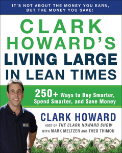 Book Cover LivingLargeinLeanTimes