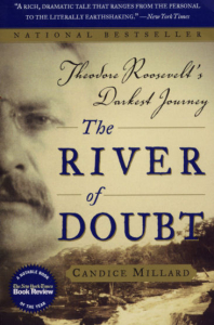 Book Cover River of Doubt