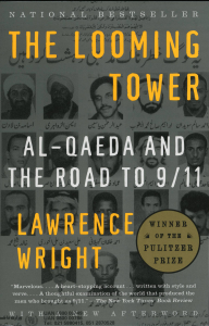 Book The Looming Tower Large