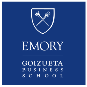 Emory Business School Logo