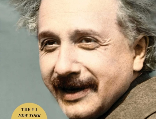 Einstein – His Life And Universe