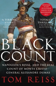 book cover The Black Count