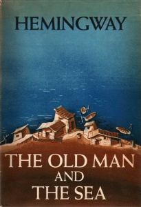 book cover old-man-and-the-sea-review