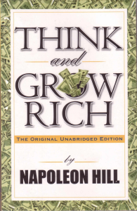 book cover think-and-grow-rich